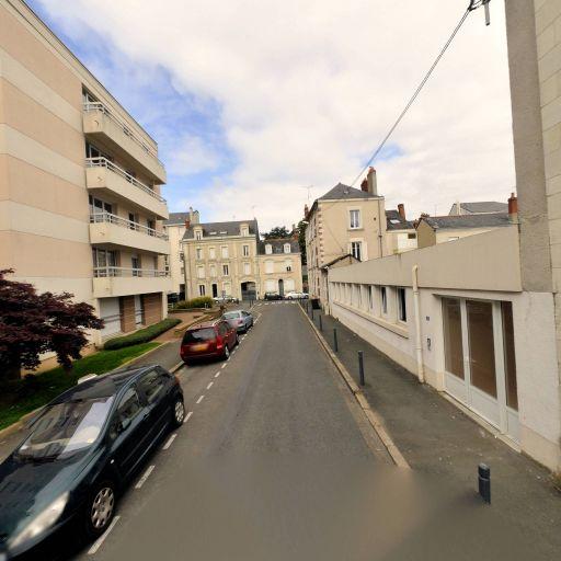 Petibon Stéphane - Enseignement supérieur public - Angers
