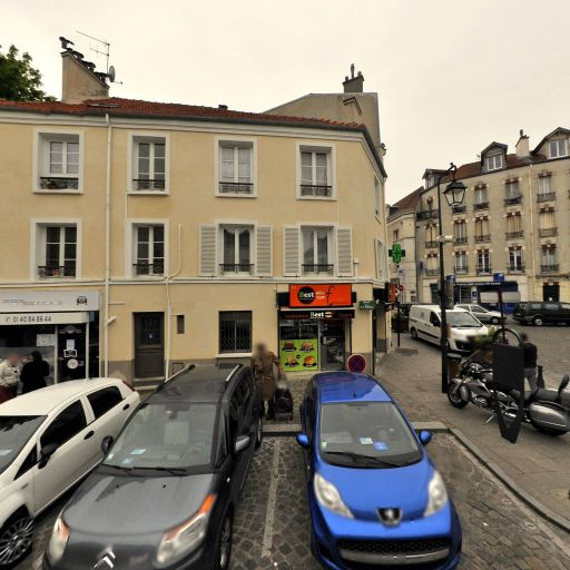 Best Of - Restaurant - Bagneux