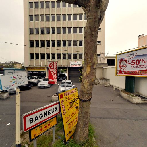 Car's-Feeling - Automobiles d'occasion - Bagneux
