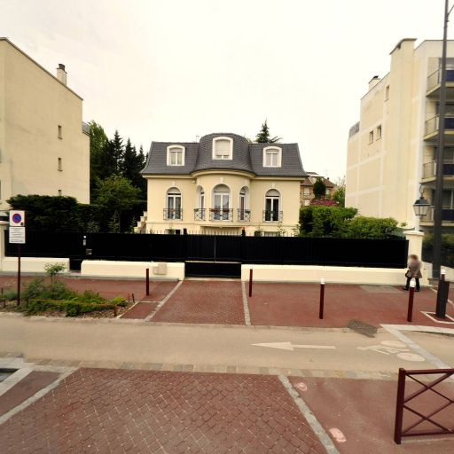 Ohr - Agence immobilière - Sceaux
