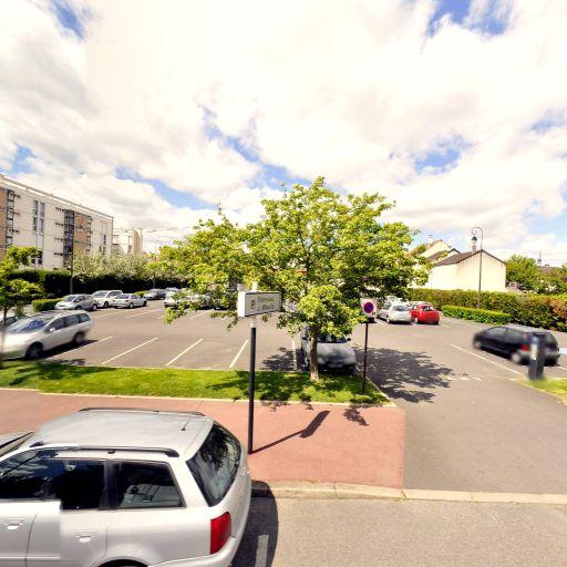 Parking Avenue Rabelais - Parking - Antony