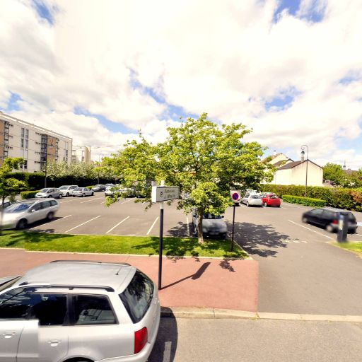 Parking Hortensias - Parking - Antony