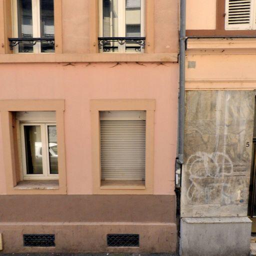 Jean-Christophe Schieber - Hypnothérapie - Strasbourg
