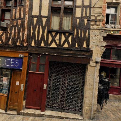 L'Hendrix Pub - Café bar - Orléans