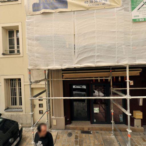 Les Ventres Jaunes - Café bar - Orléans