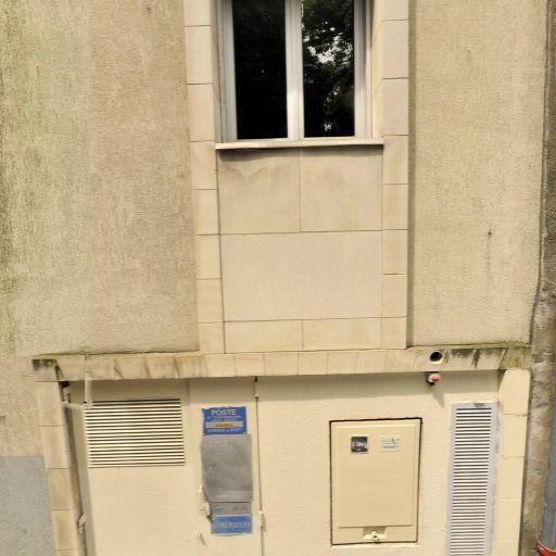 Tribunal Affaires Sécurité Sociale - Tribunal et centre de médiation - Orléans