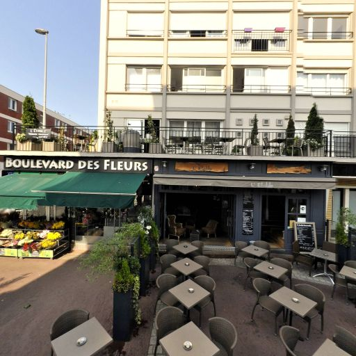 Atelier Galium - Paysagiste - Le Havre