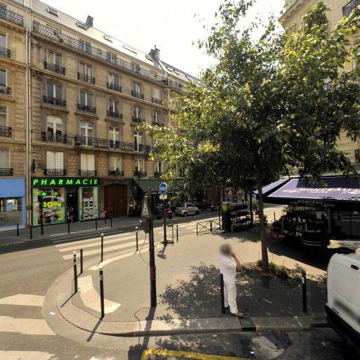 Feder Paris Parti Commun Franc - Association humanitaire, d'entraide, sociale - Paris
