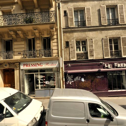 Cabot Dorothée - Courtier en marchandises - Paris