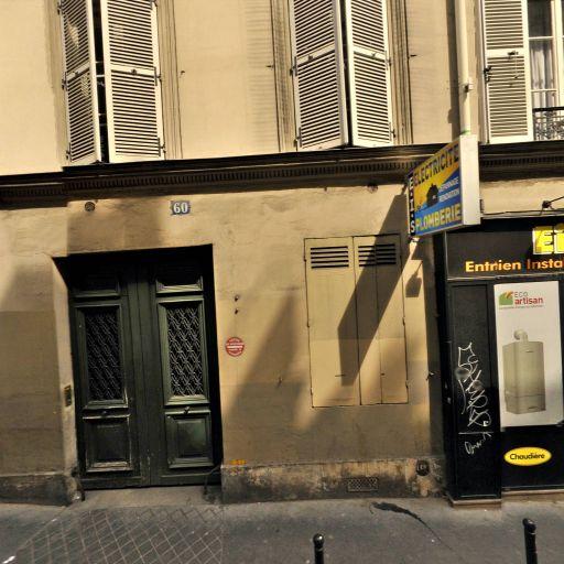Fiduciaire Cadeco - Expertise comptable - Paris