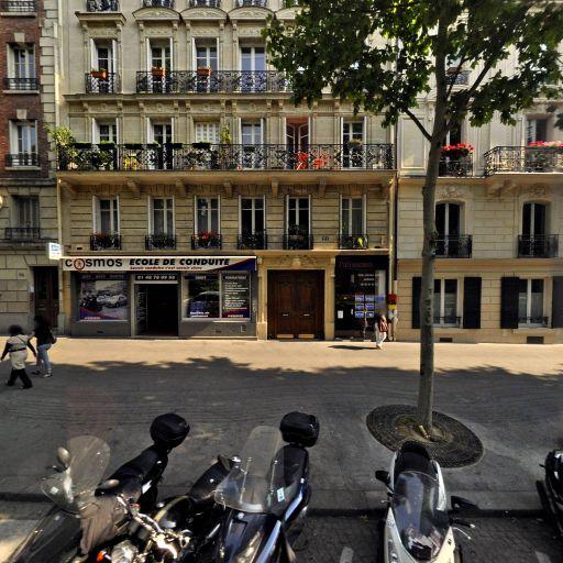 Colette à bicyclette - Vente et réparation de vélos et cycles - Paris