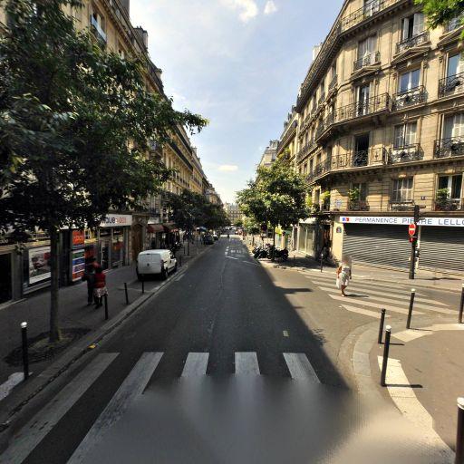 La Boutique Du Dos - Literie - Paris