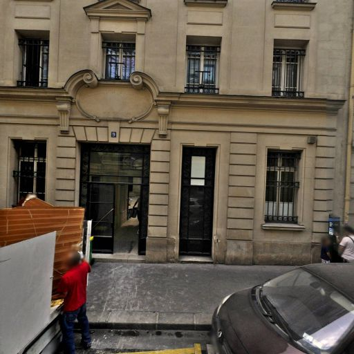 Le Bar du Liège - Café bar - Paris