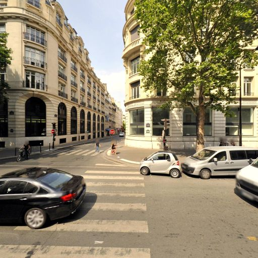 Arval - Siège social - Paris