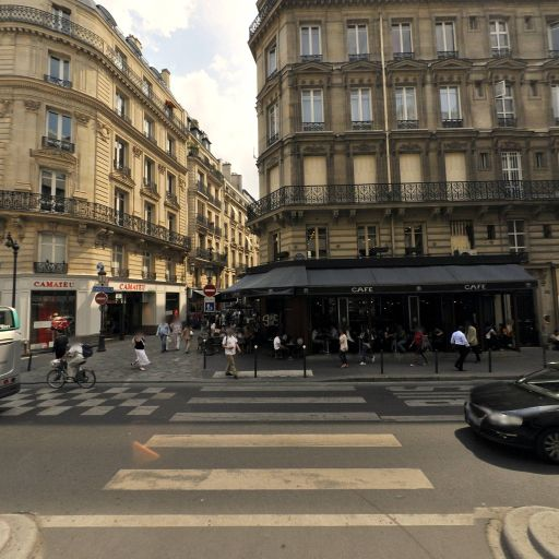 Audition Saint Lazare - Audioprothésiste - Paris