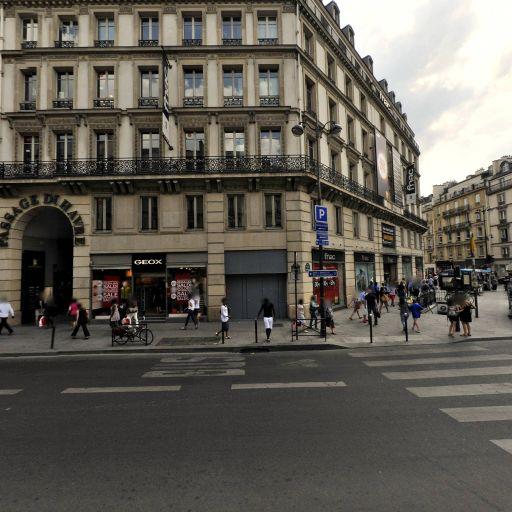 Maisons du Monde - Magasin de meubles - Paris