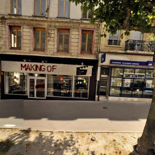 Making Of - Coiffeur - Saint-Étienne