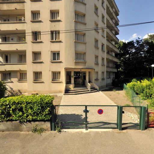Prax Michèle - Urbaniste - Grenoble