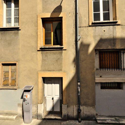 Privet Claude - Artiste peintre - Grenoble