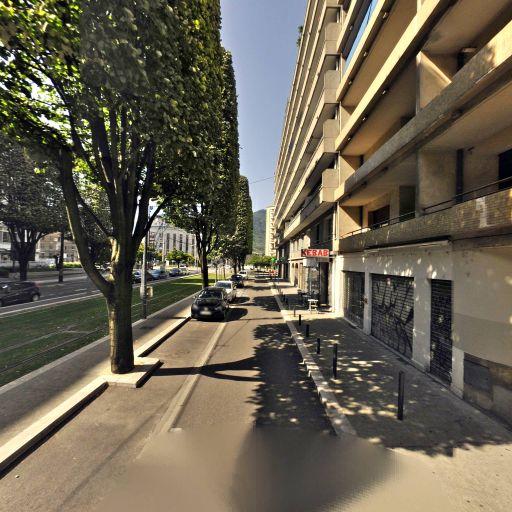 Prunier Jim - Expert en techniques du bâtiment - Grenoble