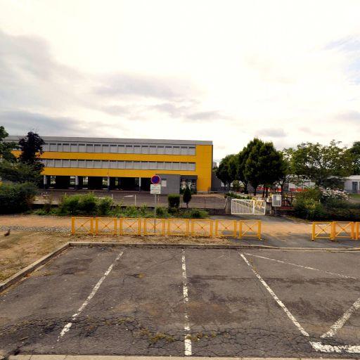 Ecoles maternelle et primaire Jean MOULIN - École primaire publique - Mâcon