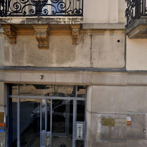 Michel Simond - Transactions pour le commerce et l'industrie - Dijon
