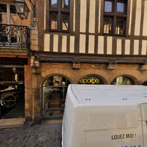 Chouet'appart - Chambre d'hôtes - Dijon