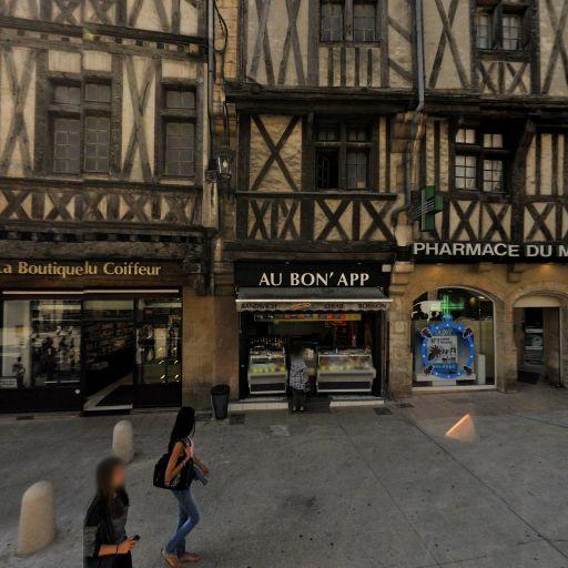 Pharmacie Du Miroir - Pharmacie - Dijon