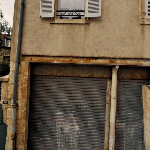 Zoll Fabrice - Conseil, services et maintenance informatique - Dijon