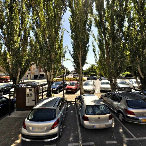 Parking Royale - Parking - Reims