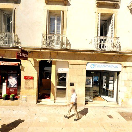 Institut Guinot - Institut de beauté - Dijon