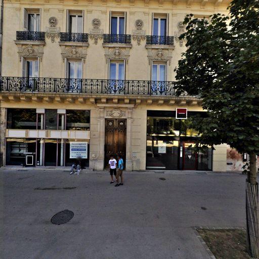 Carlson Wagonlit Voyages - Agence de voyages - Dijon