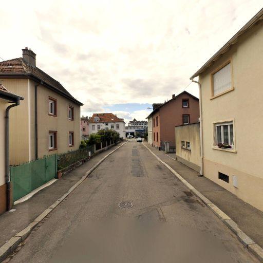 Yisso Tp - Entreprise de maçonnerie - Mulhouse