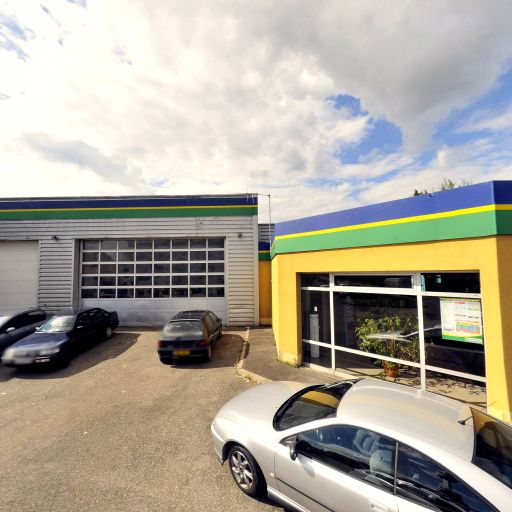 Euromaster Mulhouse - Centre Auto VL - Garage automobile - Mulhouse