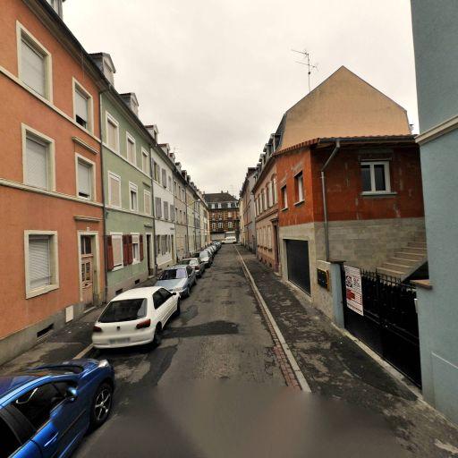 Alcatec - Énergies renouvelables - Mulhouse