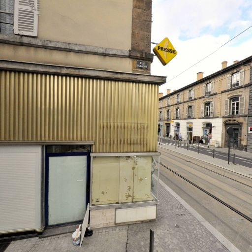 Pharmacie Saint Pierre - Orthopédie générale - Clermont-Ferrand