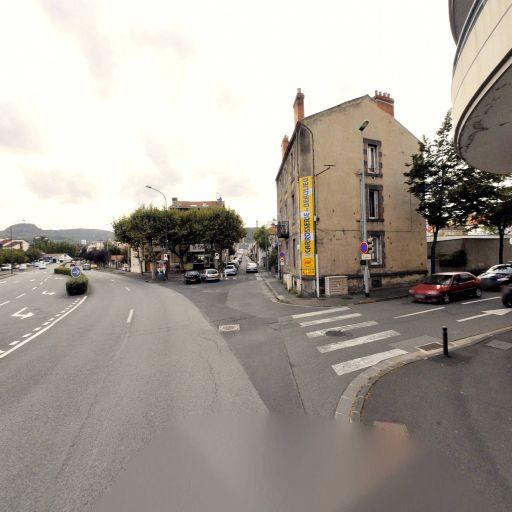 Rocagel Guy - Artiste peintre - Clermont-Ferrand