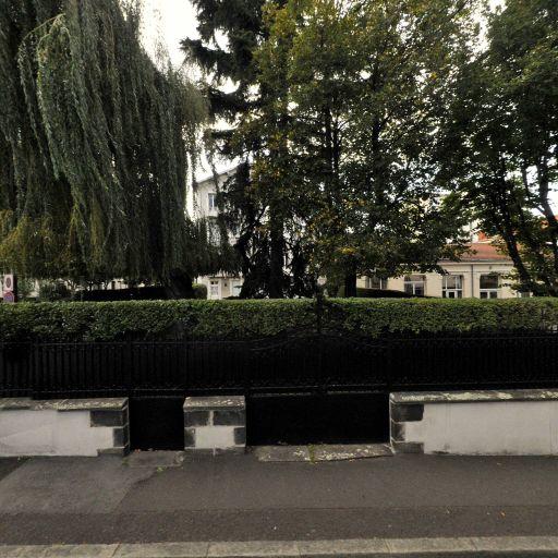Jardin D'enfants Jeanne D'Arc - Crèche - Chamalières