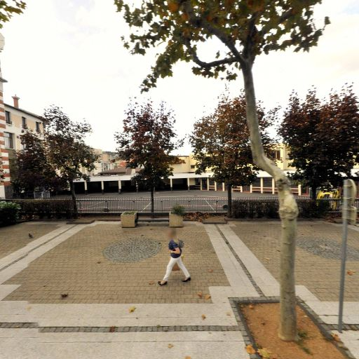 Ecole élémentaire Jules Ferry - École primaire publique - Chamalières