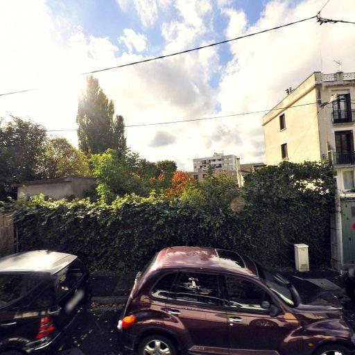 Blondeau Thierry - Entreprise de nettoyage - Rueil-Malmaison