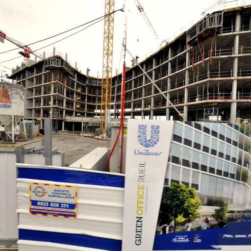 CLC Ingerop Management - Bureau d'études - Rueil-Malmaison