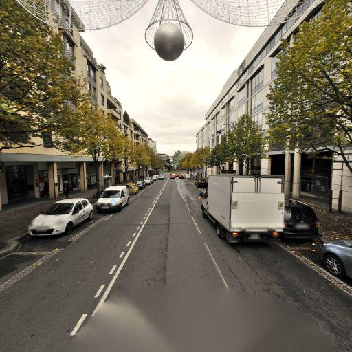 Certas Energy France - Station-service - Rueil-Malmaison