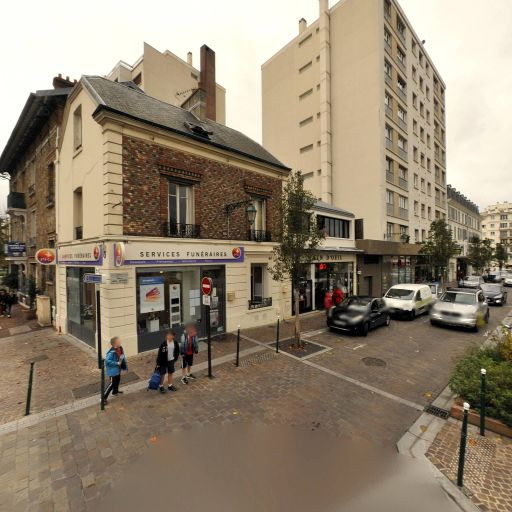 Sogea - Bureau d'études - Rueil-Malmaison