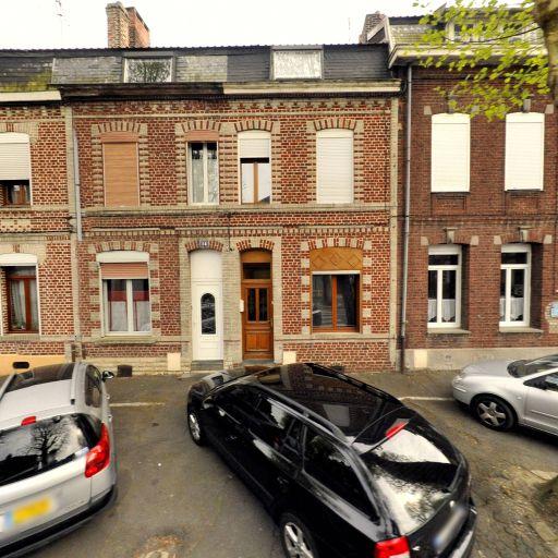 Collectif Jazz Manouche - Association culturelle - Valenciennes