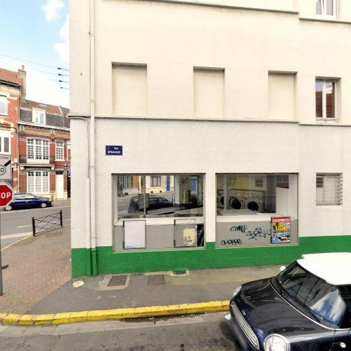 Lavotec - Laverie - Lille