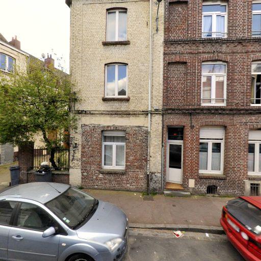 Tank Architectes - Architecte - Lille