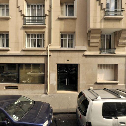 Unsa Sante F.A.D.N - Syndicat de salariés - Paris