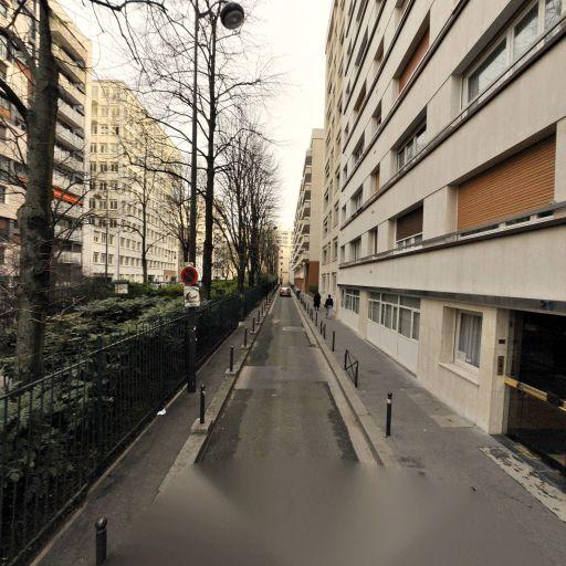 Immobilier Executive - Agence immobilière - Paris
