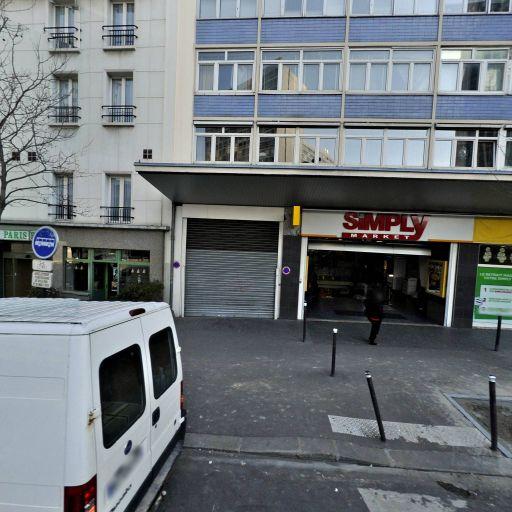 Lydie Benchaya-Czertok - Médecin homéopathe - Paris
