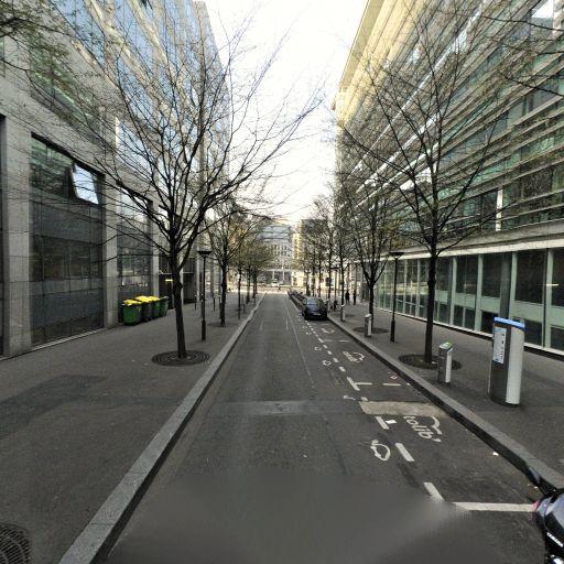 Caisse Nationale Des Caisses D' Epargne CNCE - Caisse de retraite, de prévoyance - Paris